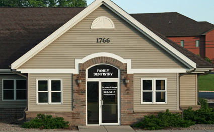 Dr. Herget Affiliated Dentistry in Mayville, WI