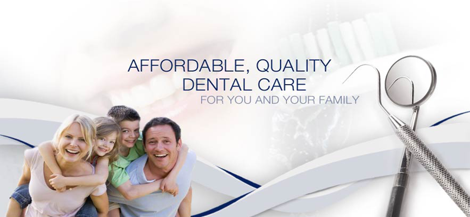 Affordable Quality Family Dentistry Picture